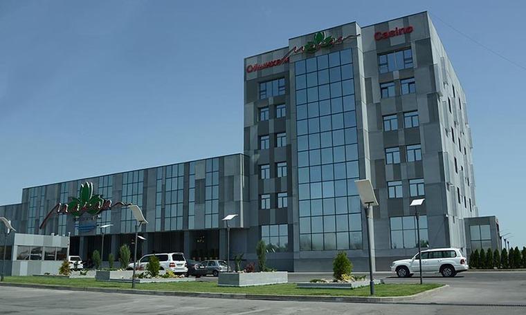 макао казино казахстан